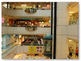 Singapur -  Shopping Center in der Orchard Road